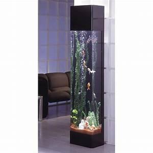 Midwest Tropical Aquatower Aquarium