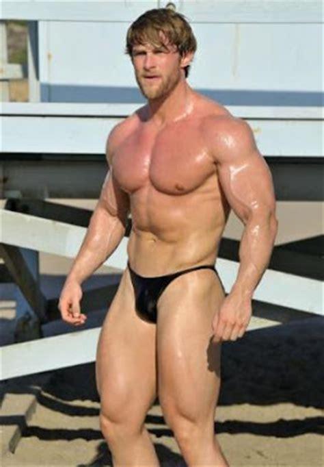 Gaypornactor Blogspot Com Alpha Male Derek Duszynski