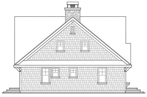 two house plans with wrap around porch craftsman house plans cedar view 50 012 associated designs