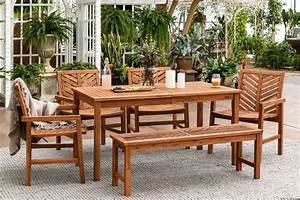 Best, Outdoor, Furniture, 12, Affordable, Patio, Dining, Sets, To, Buy, Now