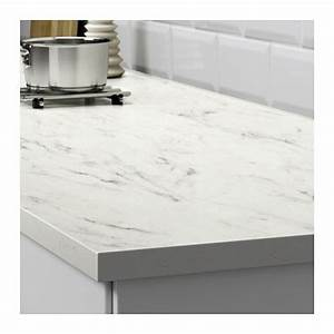 Welches Laminat Für Die Küche : ekbacken arbeitsplatte wei marmoriert gue pinterest arbeitsplatte marmor arbeitsplatte ~ Markanthonyermac.com Haus und Dekorationen