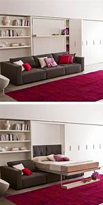 20, Ideas, Of, Space, Saving, Beds, For, Small, Rooms