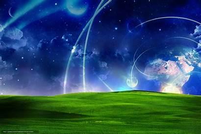 Dreamland Fantasy Space Dreamy Wallpapers 2000 3000