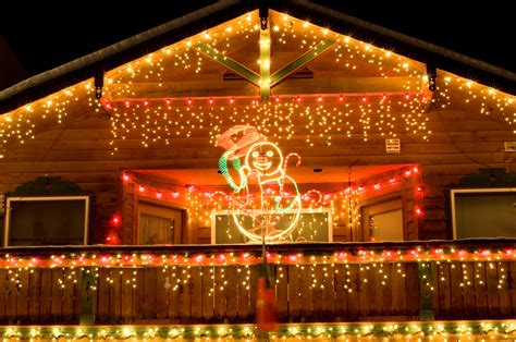 christmas decorations outdoor lights outdoor christmas d 233 cor