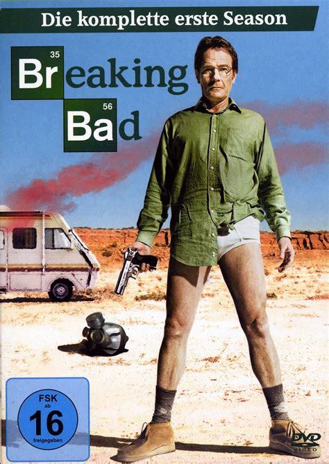 Breaking Bad  Staffel 1 Dvd Oder Bluray Leihen