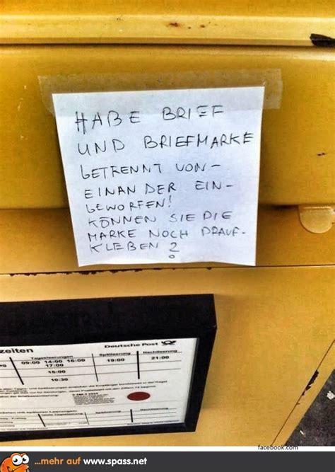 postbotschaft lustige bilder auf spassnet