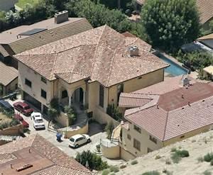 Maison Los Angeles : les maisons de johnny hallyday ~ Melissatoandfro.com Idées de Décoration