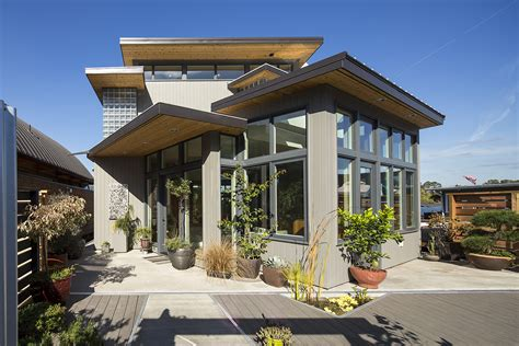 5th Annual Portland Modern Home Tour Features Best In