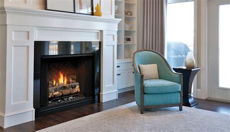 Kingsman Zvfcv394247 Vent Free Gas Fireplace Toronto
