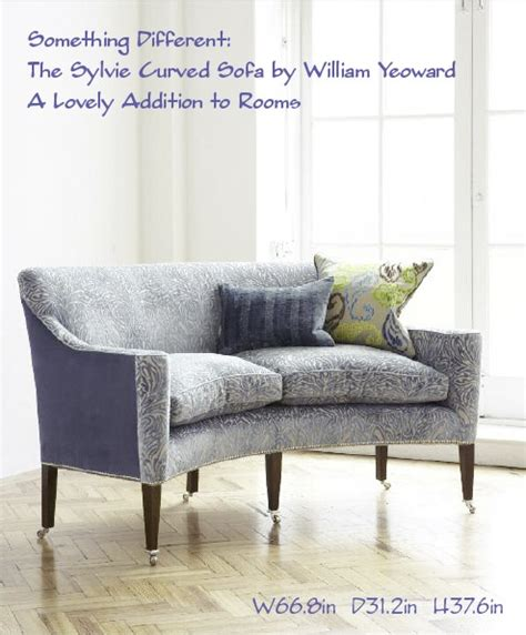 curved settees and sofas 50 best seating curved sofa back interest images on