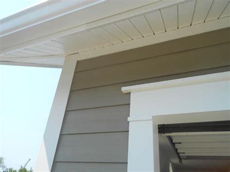 Colorplus Gray Siding Installation Project  O'fallon, Mo