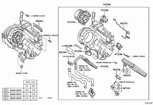 Toyota Sequoia Control  Blower Motor  Air  Conditioning