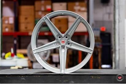 X5 Vossen Forged Series Wheels