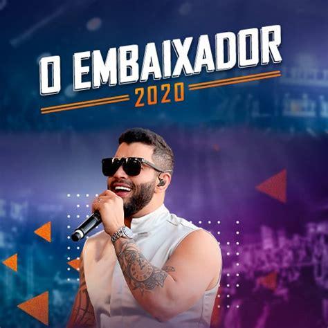 Baxar mosica de liloca 2020 : Baixar - Gusttavo Lima - O Embaixador - Promocional - 2020 - Músicas Novas - MANOEL CDS - Baixar ...