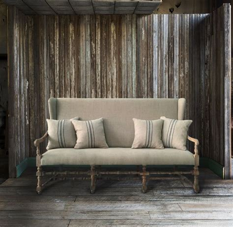 Elton Settee Review by 17 Best Ideas About Settees On Striped Sofa