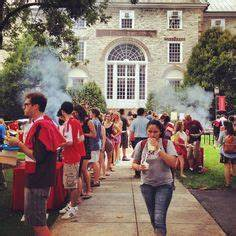 Our Campus: Dickinson College on Pinterest   Adirondack ...