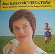 Музика: Joan Karasevich - Reflections