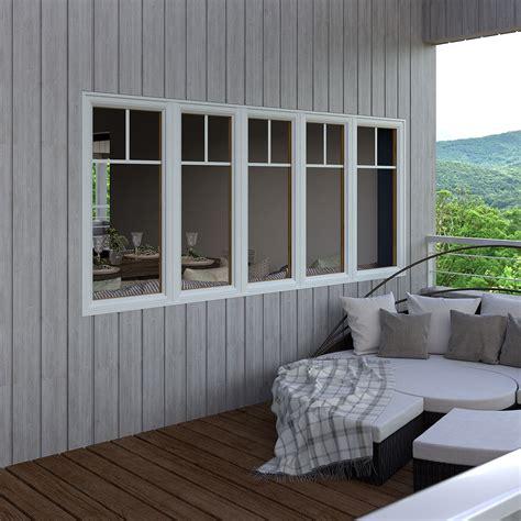 casement windows window styles atrium windows doors