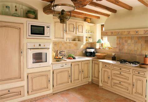 cuisines provencales modernes cuisines provençales