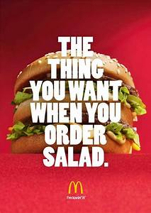 70 best images about MCDONALDS ADS on Pinterest | Donald o ...