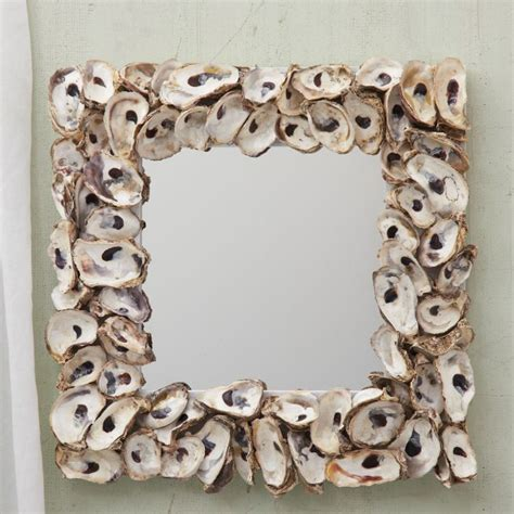 oyster shell decor 211 best images about shell on starfish 1360