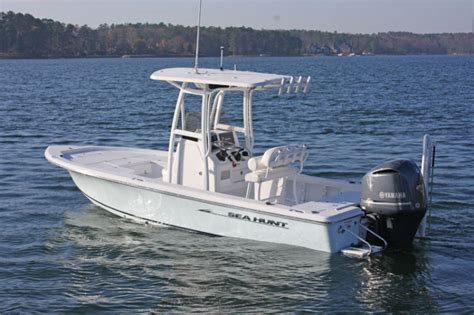 Seahunt Boats by Research 2012 Sea Hunt Boats Bx 22 Br On Iboats