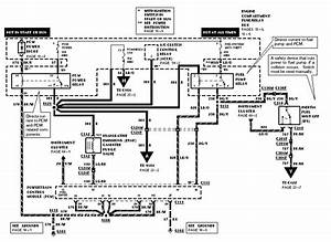 Fuel Injector Wiring Diagram L Ford Ranger  Ford  Auto