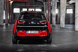 Bmw I3 Leasing 2018 : bmw i3 and i3 s electric car gets power boost for 2018 ~ Kayakingforconservation.com Haus und Dekorationen