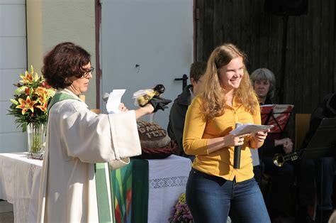 erntedankgottesdienst auf dem bauernhof
