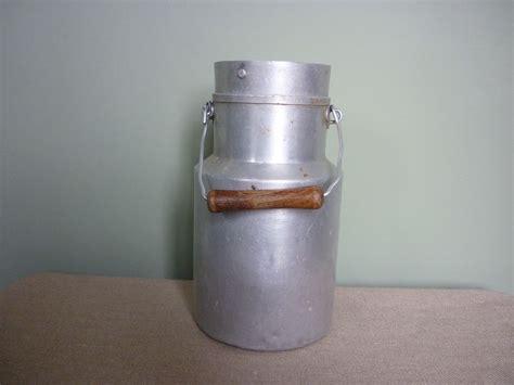 ancien pot a lait pot 224 lait ancien