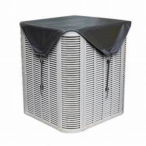 All Season Universal Mesh Ac Cover For Central Units