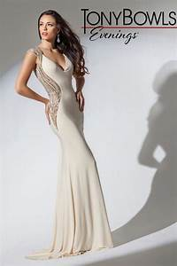 tony bowls evenings style tbe11505 tbe11505 51800 With tony bowls wedding dresses