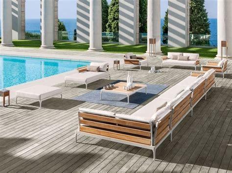 Luxus Lounge Möbel by Gartenm 246 Bel Set Quot Meridien Quot Ethimo Im Luxus Lounge