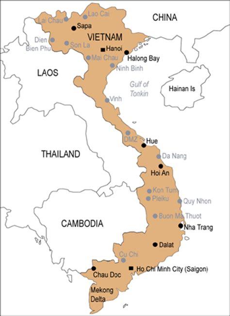 ColdWarEvents   Vietnam War