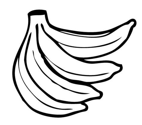 banana template to spoon