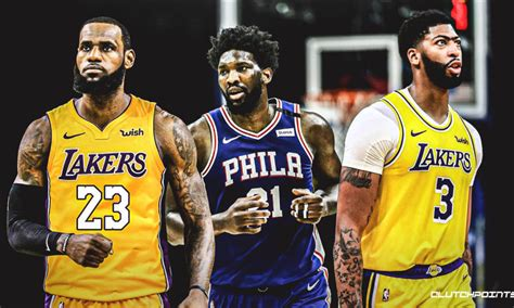 NBA odds: Lakers vs. Sixers prediction, odds, pick, and more