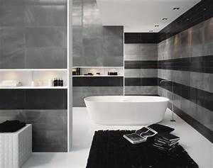Salle De Bain Idée Déco : id e d co chambre et salle de bain ~ Dailycaller-alerts.com Idées de Décoration