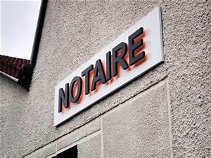 Panneau Lumineux Lettre : enseigne lumineuse notaire a lizy sur ourcq 77440 seine et marne ~ Teatrodelosmanantiales.com Idées de Décoration