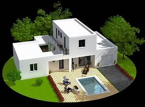 concevoir sa maison en 3d d facile with concevoir sa With ordinary construire sa maison 3d 0 tuto gratuit dessiner sa maison avec sketchup avec