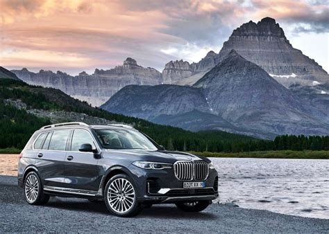 When Will The 2020 Audi Q7 Be Available by When Will The 2020 Bmw X7 Be Available Auto Suv 2019 2020
