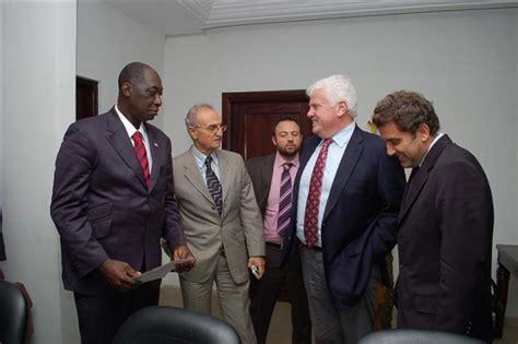 bureau veritas cote d ivoire business visite des opérateurs économiques américains et
