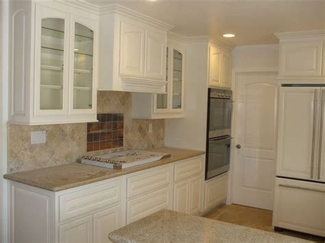 glass design for kitchen cabinets custom kitchen cabinets in southern california c and l 6808