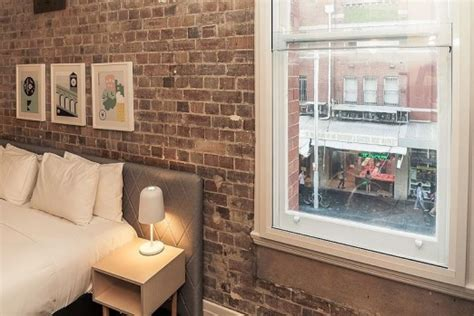 The Astrology Room by The Ultimo World S Astrology Hotel Opens In Sydney