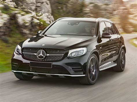 Research, compare and save listings, or contact sellers directly from 6 2017 amg c 63 models nationwide. 2017 Mercedes-Benz AMG GLC 43 - Price, Photos, Reviews & Features