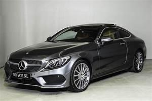 Mercedes Classe C Cabriolet Occasion : mercedes benz c klasse coup 300 amg distronic panorama tv burmester com aut7 mercedes benz ~ Gottalentnigeria.com Avis de Voitures