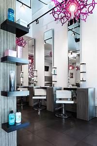 Lunatic Fringe Salon Design Sugar House Wadsworth Design