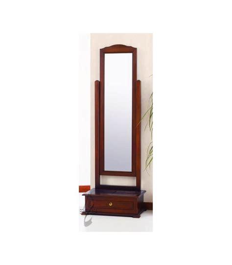 Specchio Con Cassetti specchio da terra con cassetto