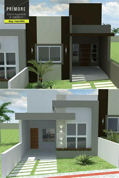 geminadas fachadas de casas terreas fachadas de casas casas geminadas