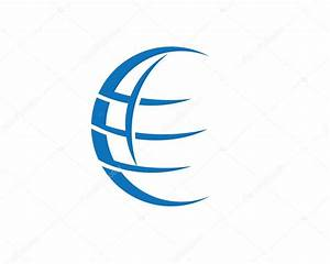 global logo world — Stock Vector © elaelo #75170993