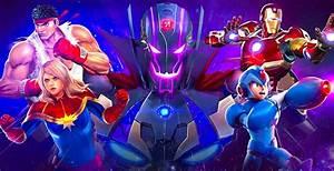 Gramy W Marvel Vs Capcom Infinite Ciekawe Historie I